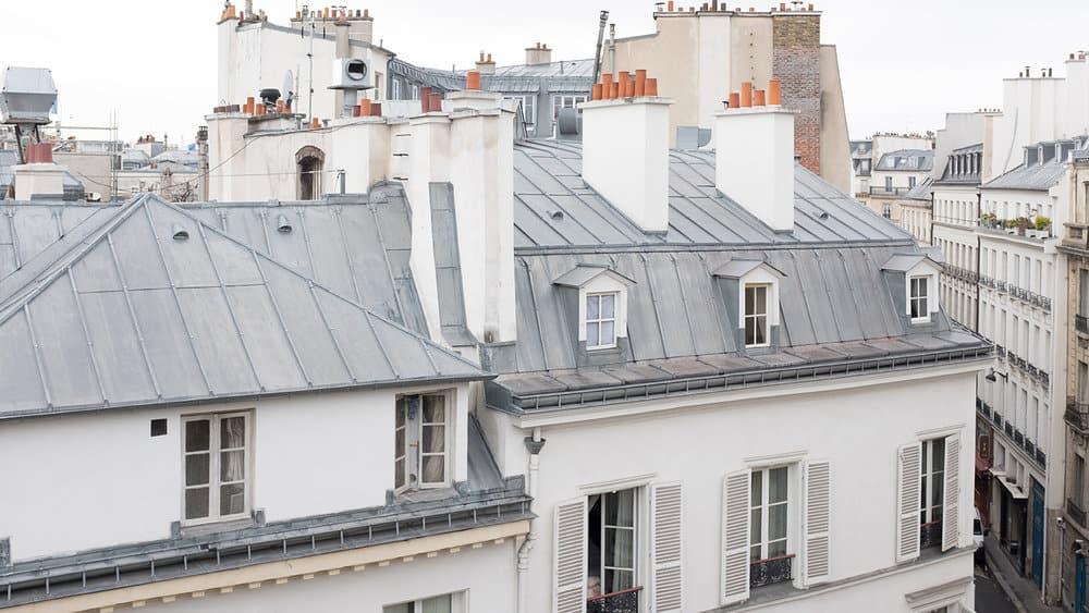 Paris Diaries: March Day 5