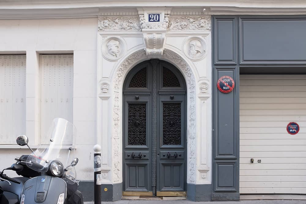 Paris Diaries: Spring March Day 7