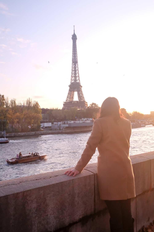 The Paris Hangover