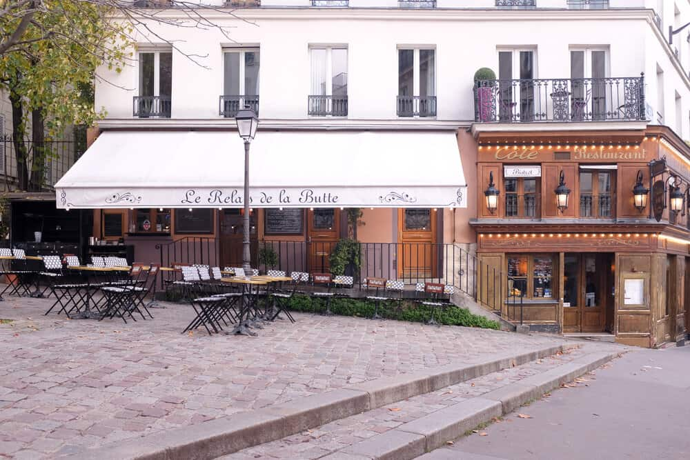 A Guide to Montmartre