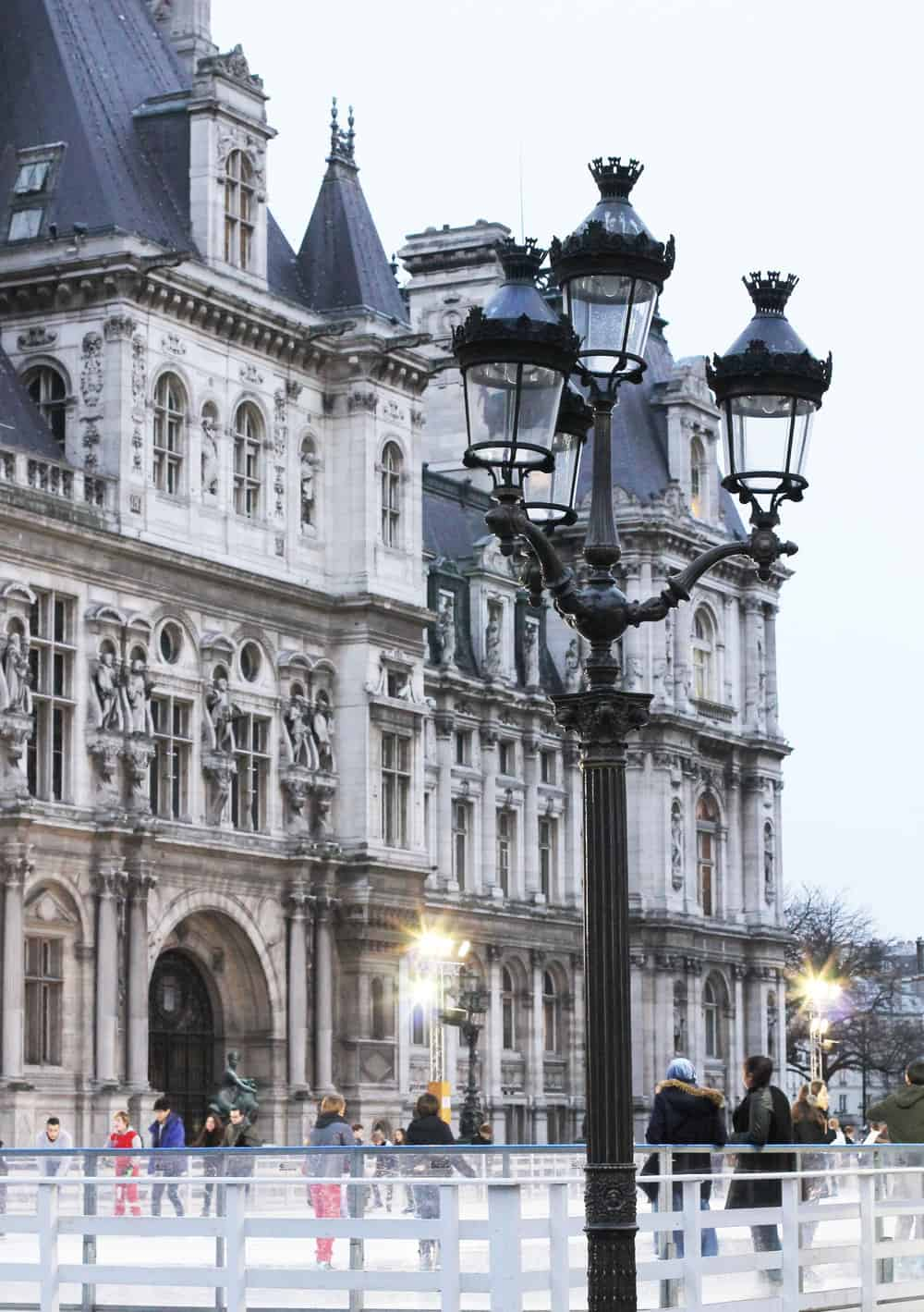 Paris : 5 things to do with Kids over Christmas in Paris