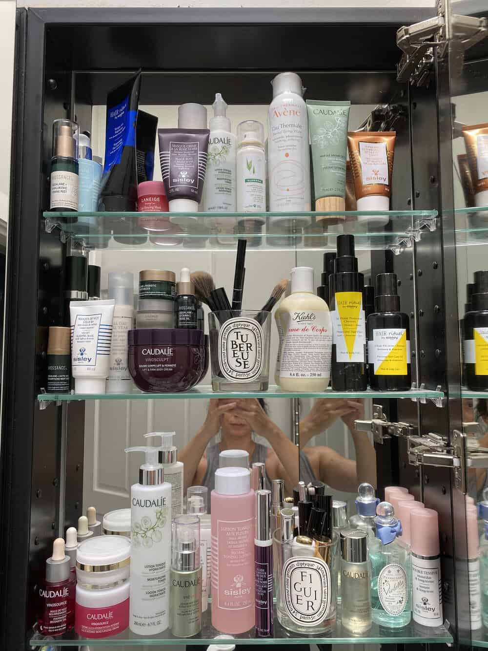 How to Frenchify Your Beauty Cabinet
