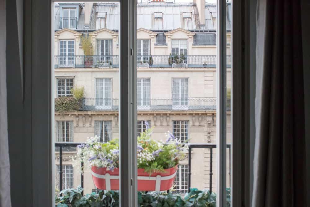 Paris Diaries Spring : A Weekend in Paris