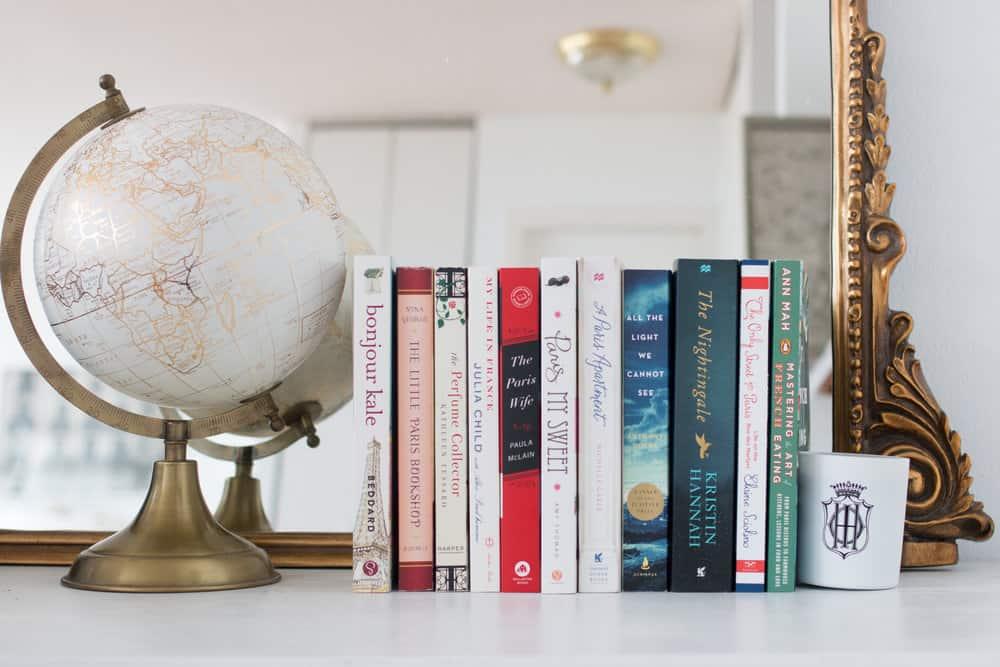 Book Club: The Designer By Marius Gabriel