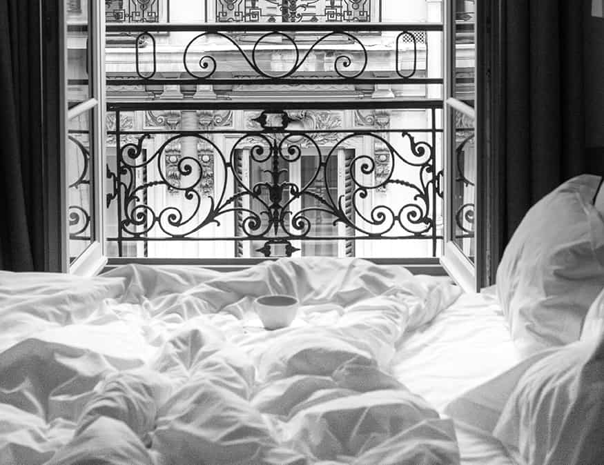 Where to Stay in Paris : Hotel Adèle and Jules