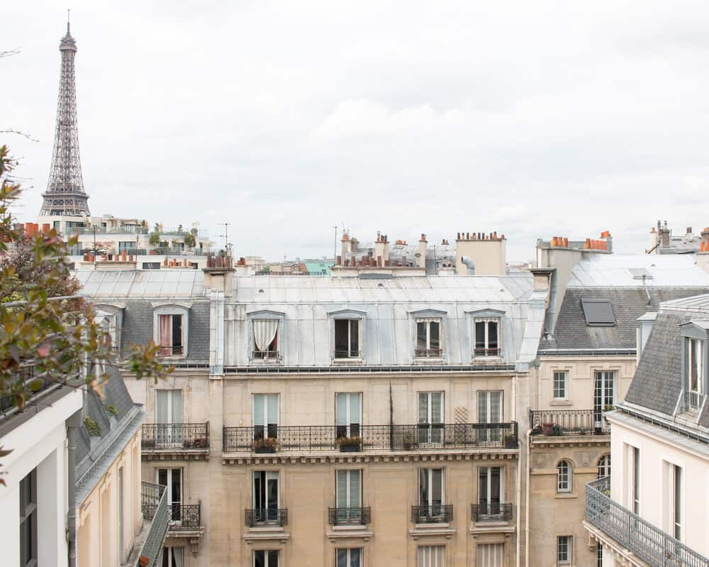 Where to Stay in the 7th Arrondissement
