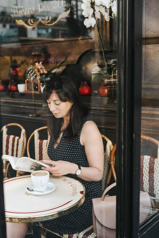 Books to Transport You to Paris