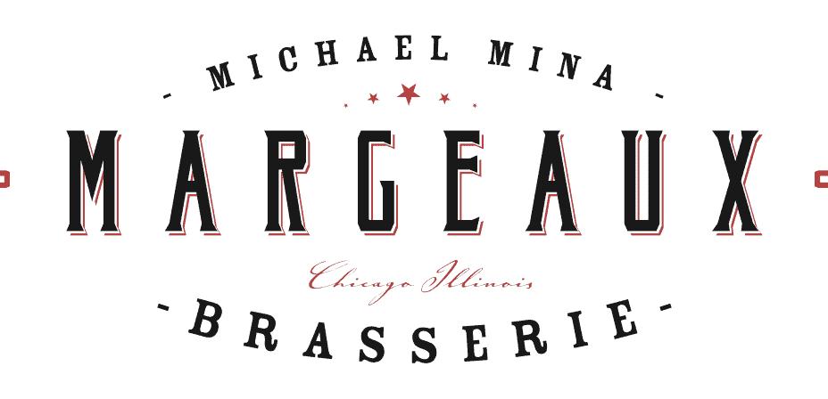 Paris Meets Chicago: Brasserie Margeaux