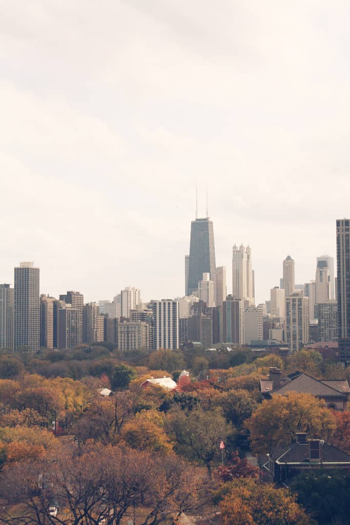 My Chicago Guide