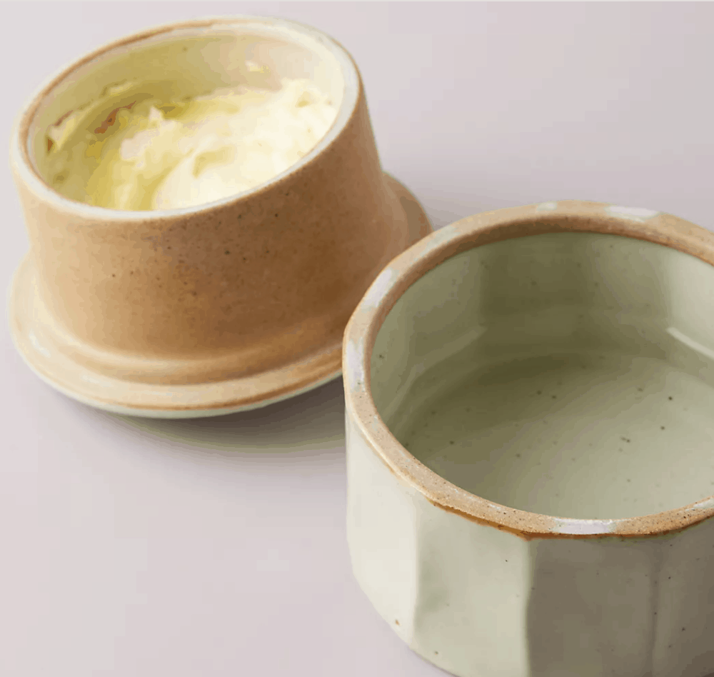 French Butter Keeper Anthropologie