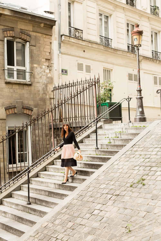 everyday parisian in Paris
