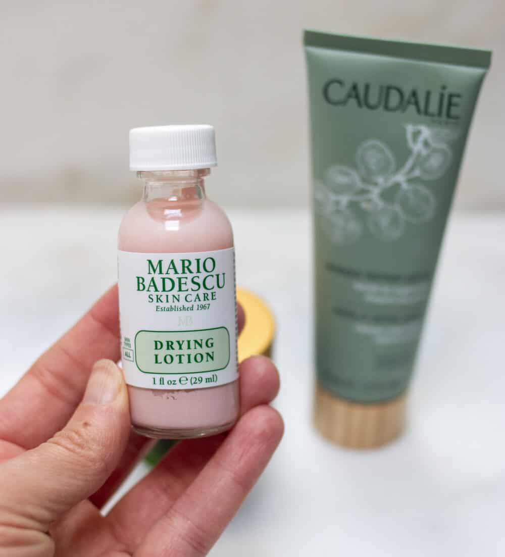 how to fight a pimple coming on everydayparisian