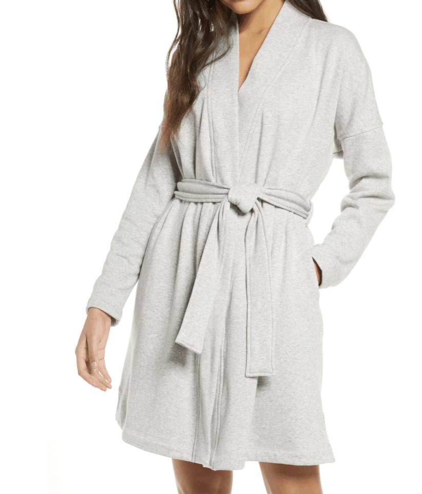 braelyn ugg robe