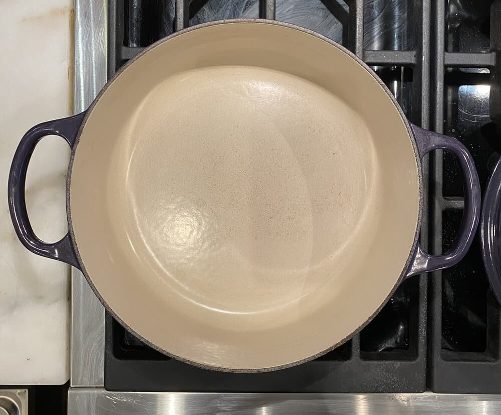 How to Clean Your Le Creuset