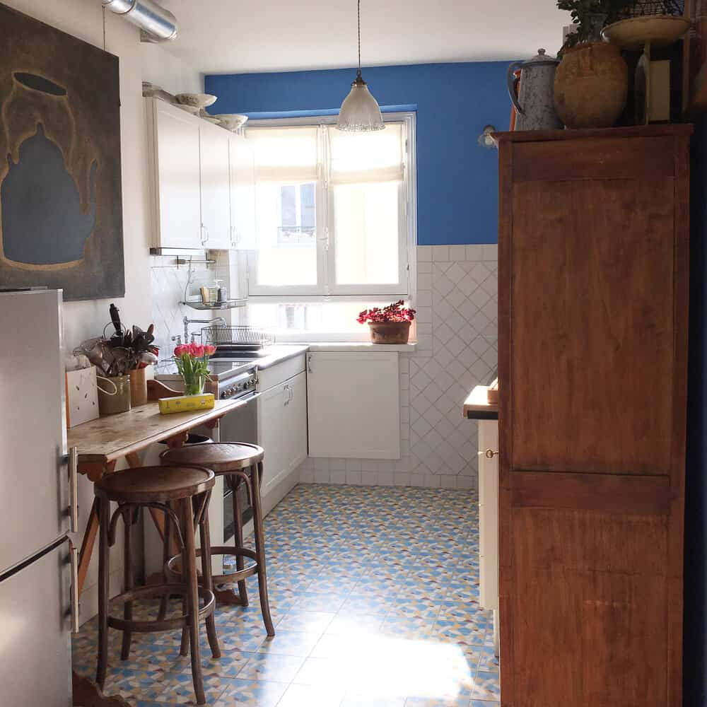 how to frenchify your kitchen everyday parisian