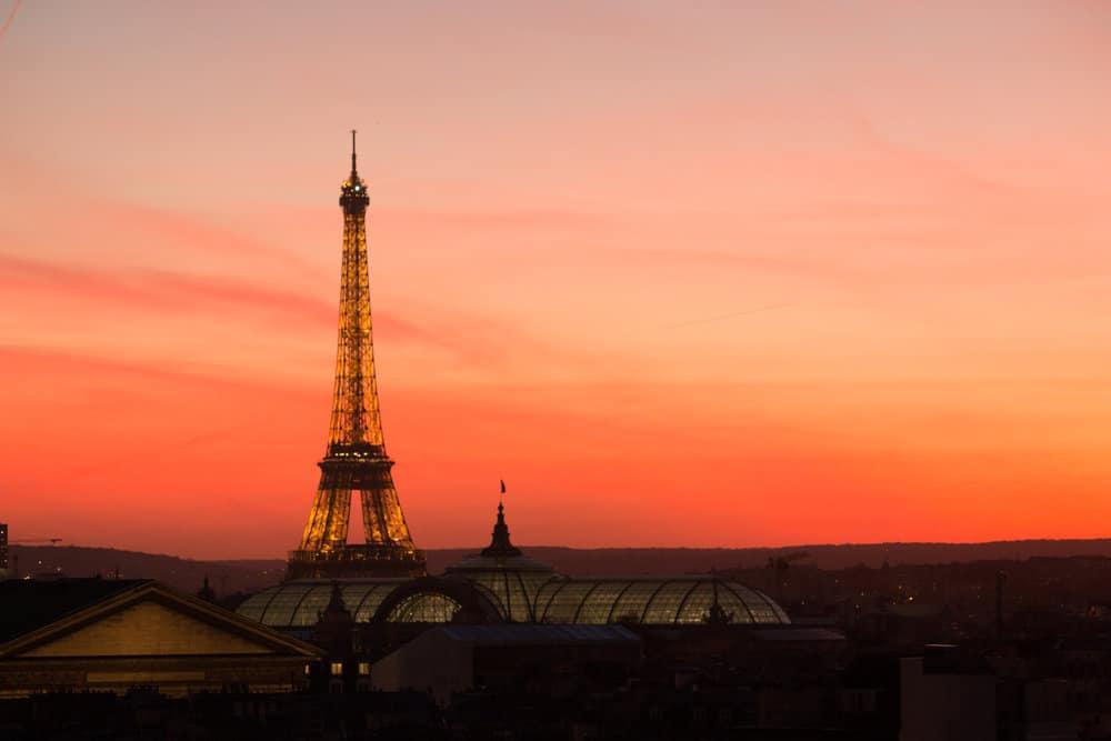 how to photograph paris everyday parisian