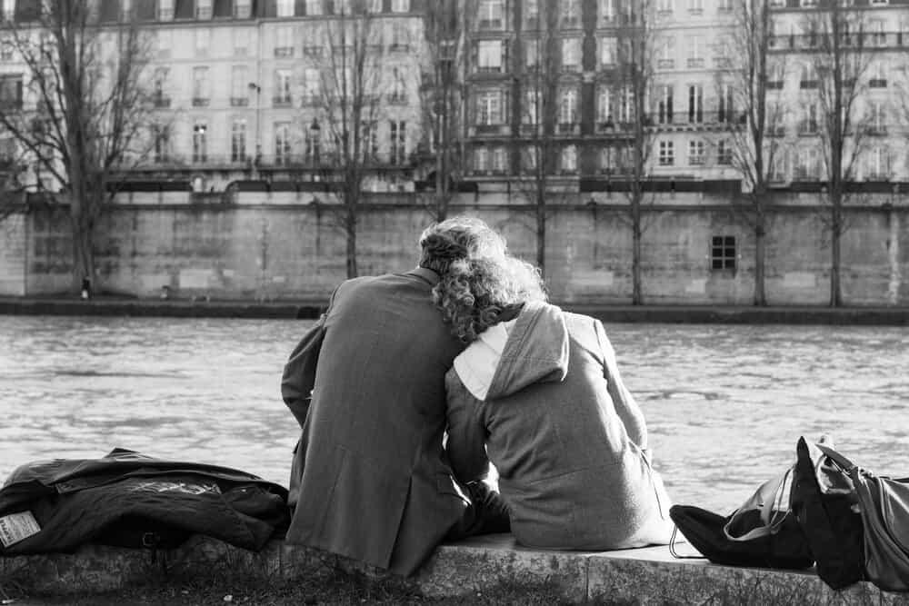 Shop Paris Lovers on the Seine