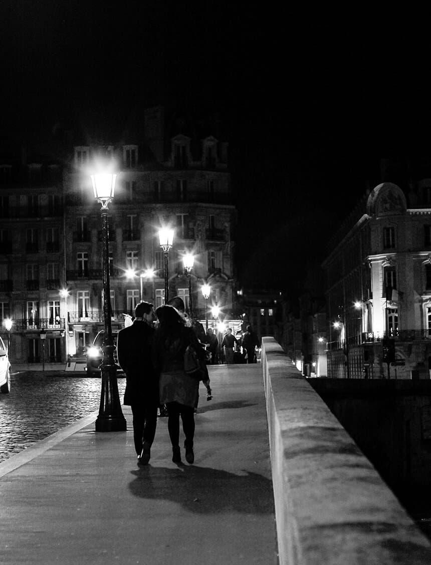 Shop Paris Love on the Seine