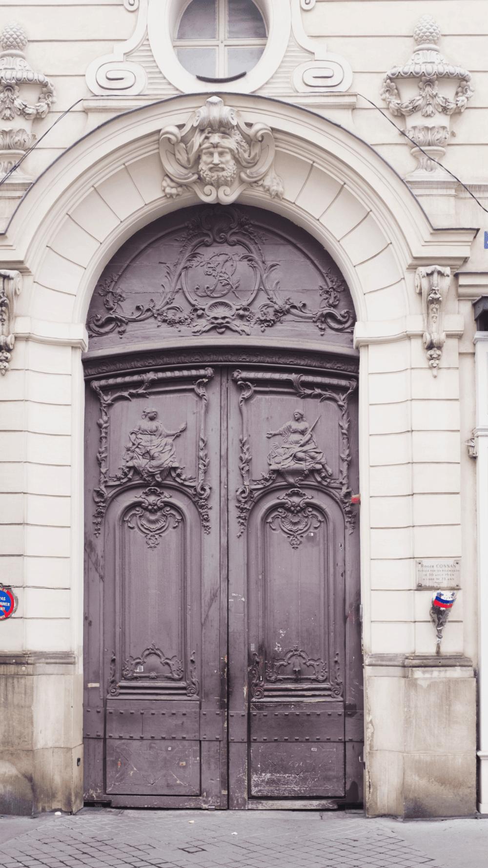 iphone Paris background everyday parisian