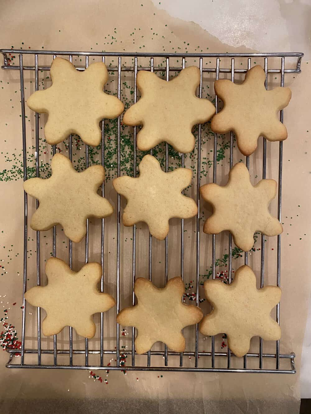holiday cookie boxes everyday parisian