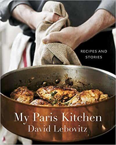 my paris kitchen david lebovitz