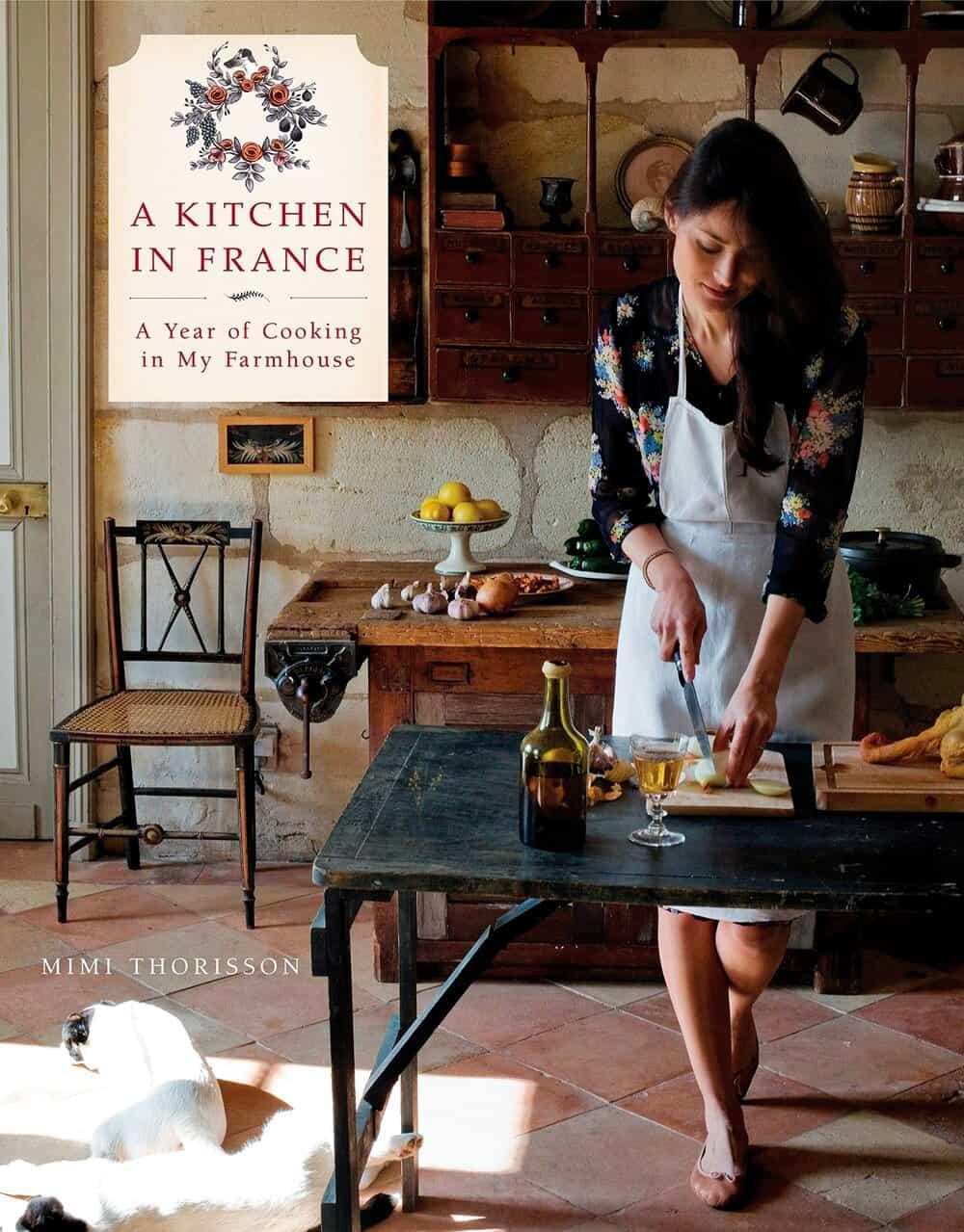 my favorite cookbooks 2020 everyday parisian