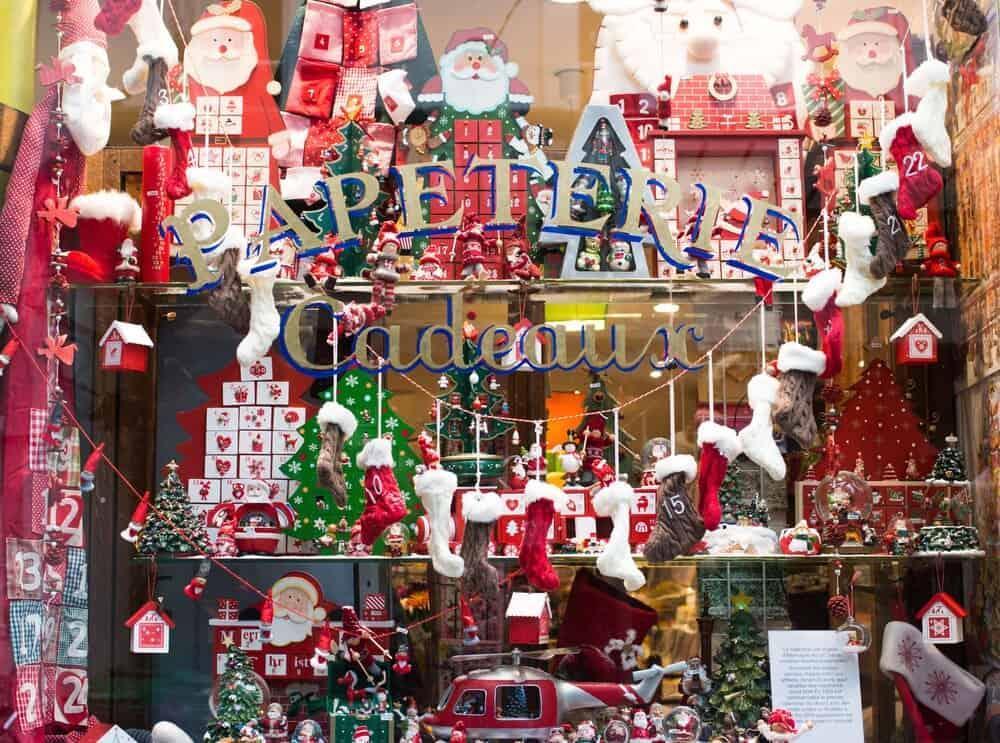 frenchify you holiday season rebecca plotnick