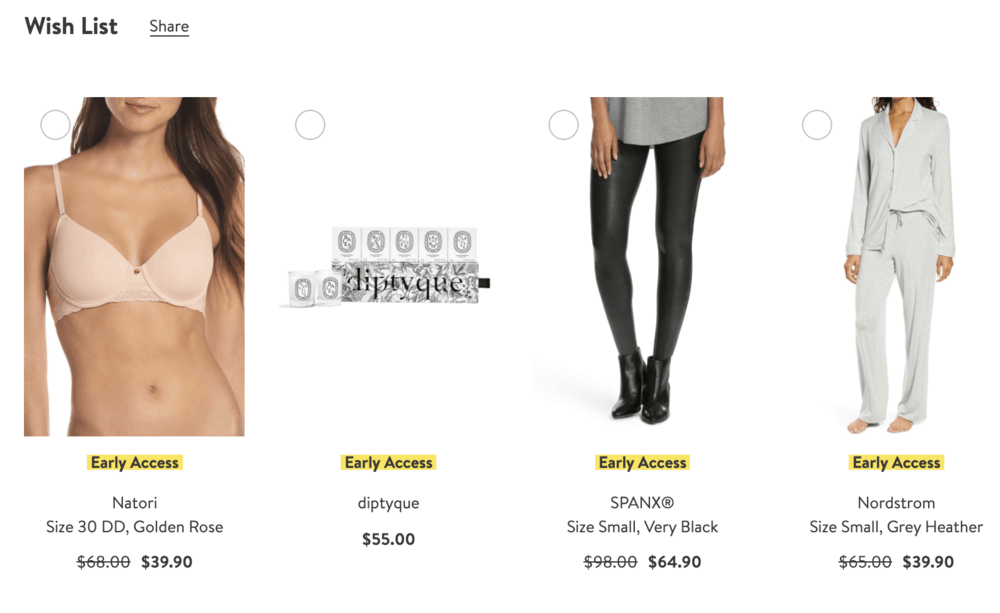the best way to shop the nordstrom anniversary sale everyday parisian
