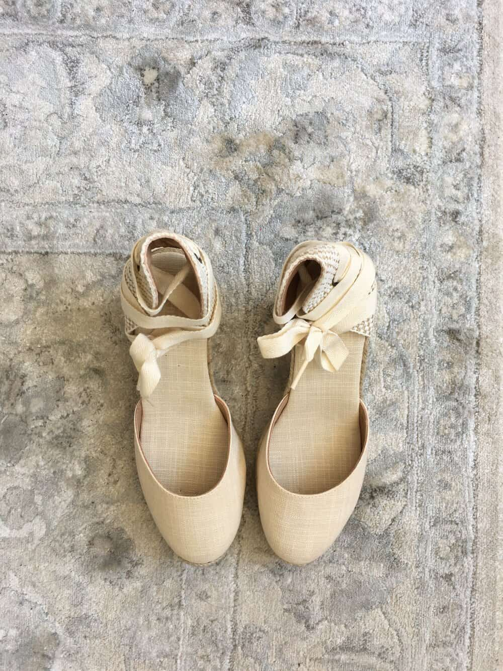 Summer Espadrilles available in multiple colors