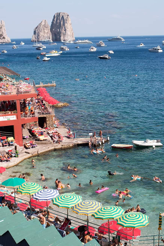 Shop Summer Beach Club in Capri HERE