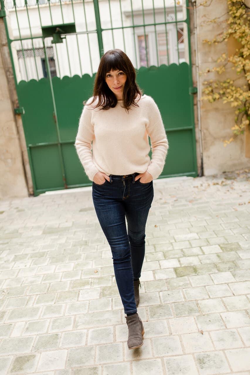 madewell jeans everyday parisian