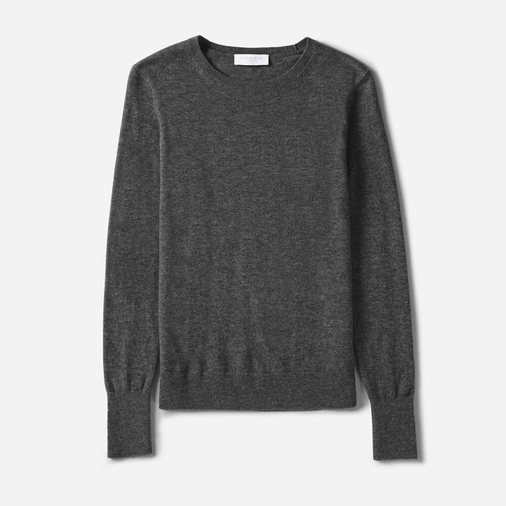cashmere everlane work from home