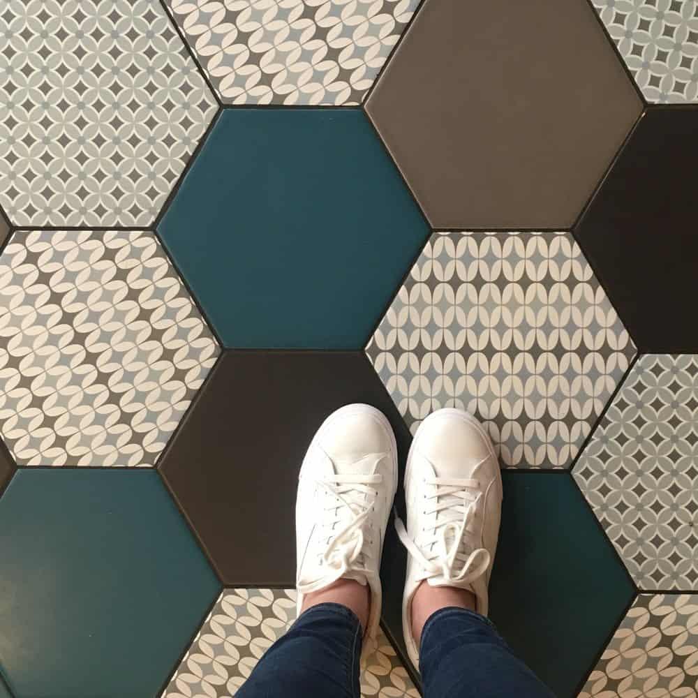 favorite walking shoes for paris