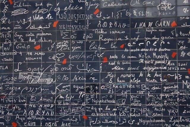 paris i love you from around the world rebeccaplotnick