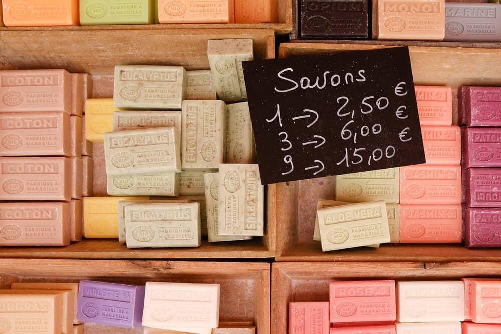 french soaps bathroom gift rebeccaplotnick