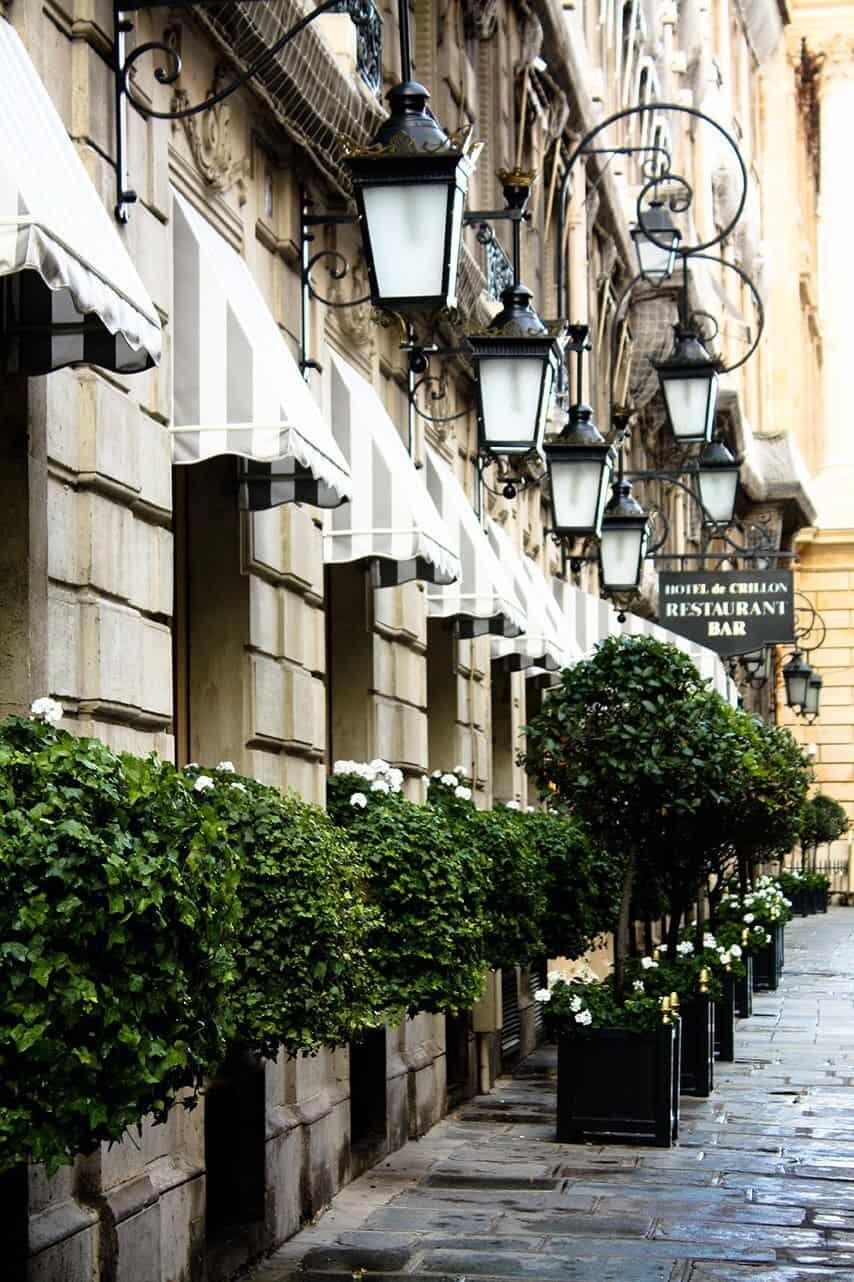 early morning walk in paris rebecca plotnick