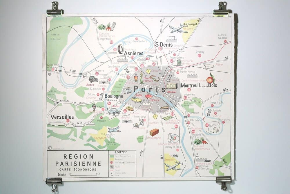 small business gift guide everyday parisian