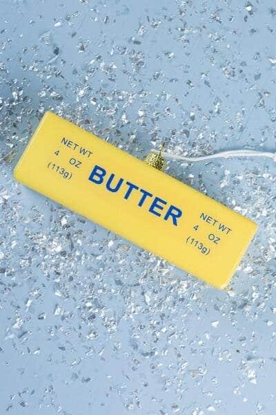 butter ornament posh everyday parisian