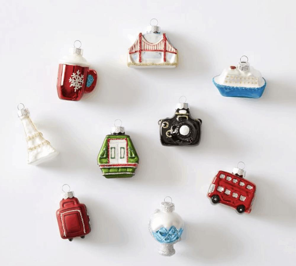 holiday ornaments everyday parisian 2020