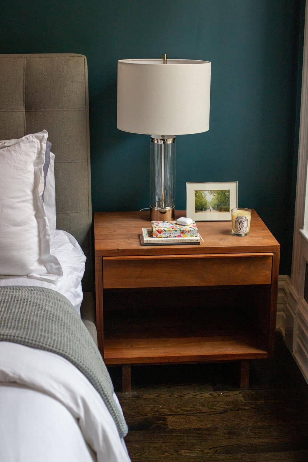 my boll and branch bed everyday parisian