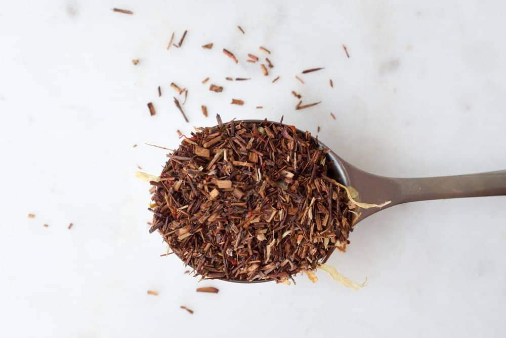 rooibis tea palais des thés paris
