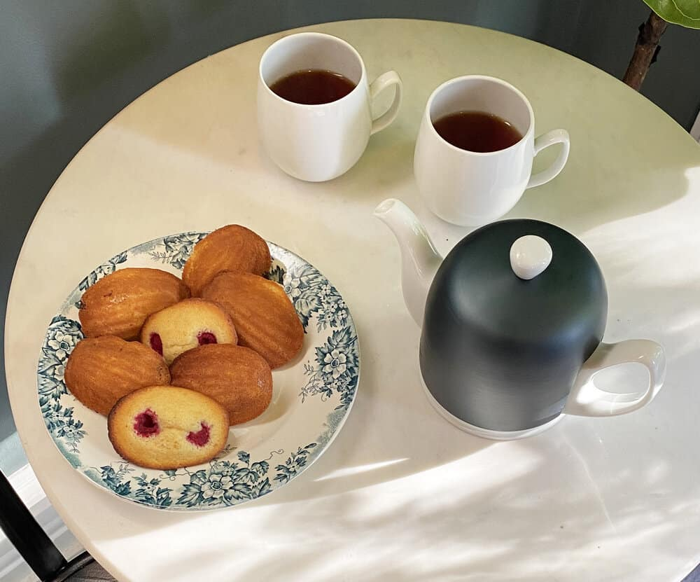 frenchify your tea time everyday parisian