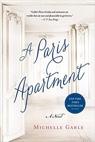 a paris apartment books to transport you to Paris everyday parisian