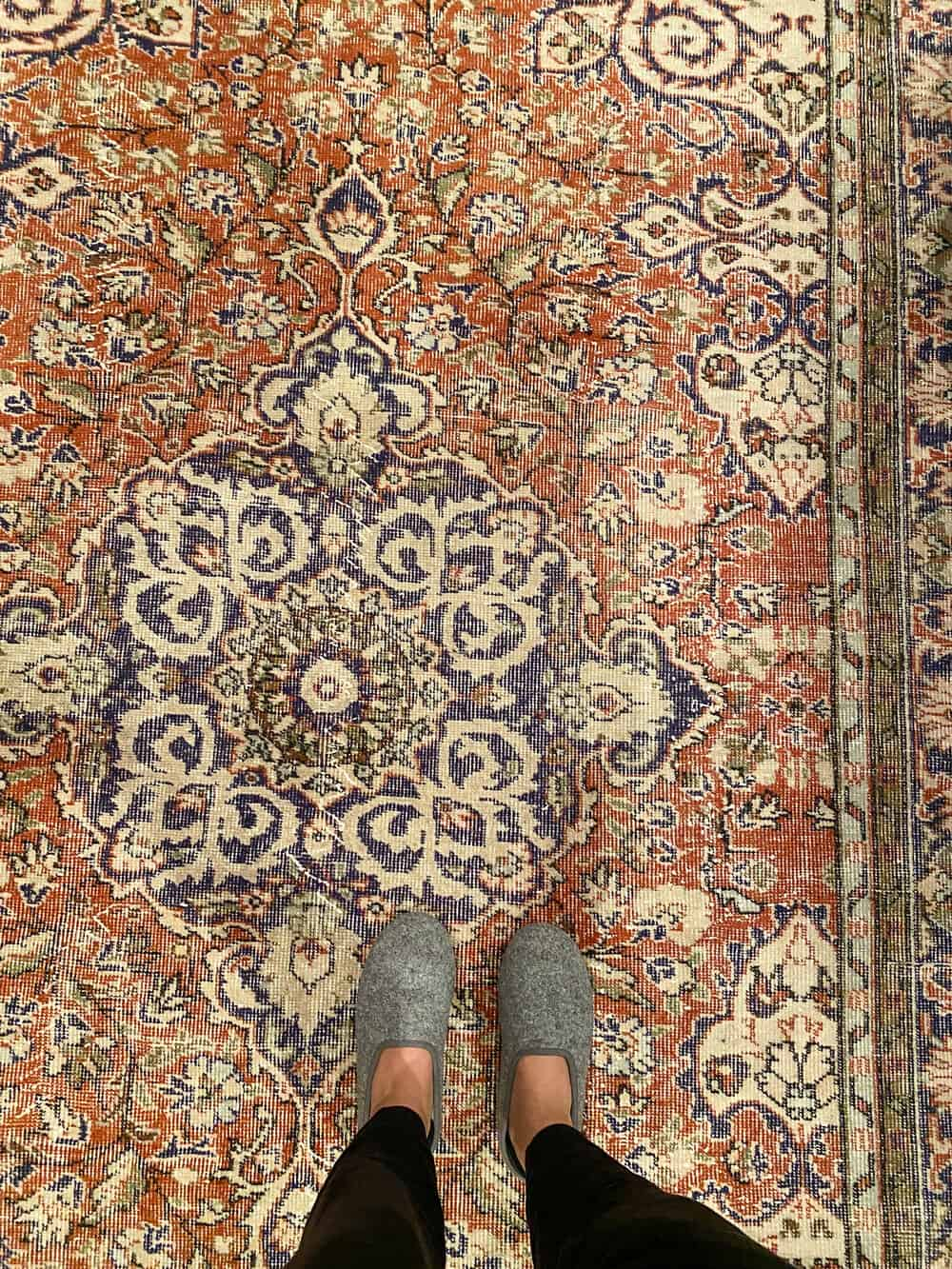 where to find a turkish rug online everyday parisian