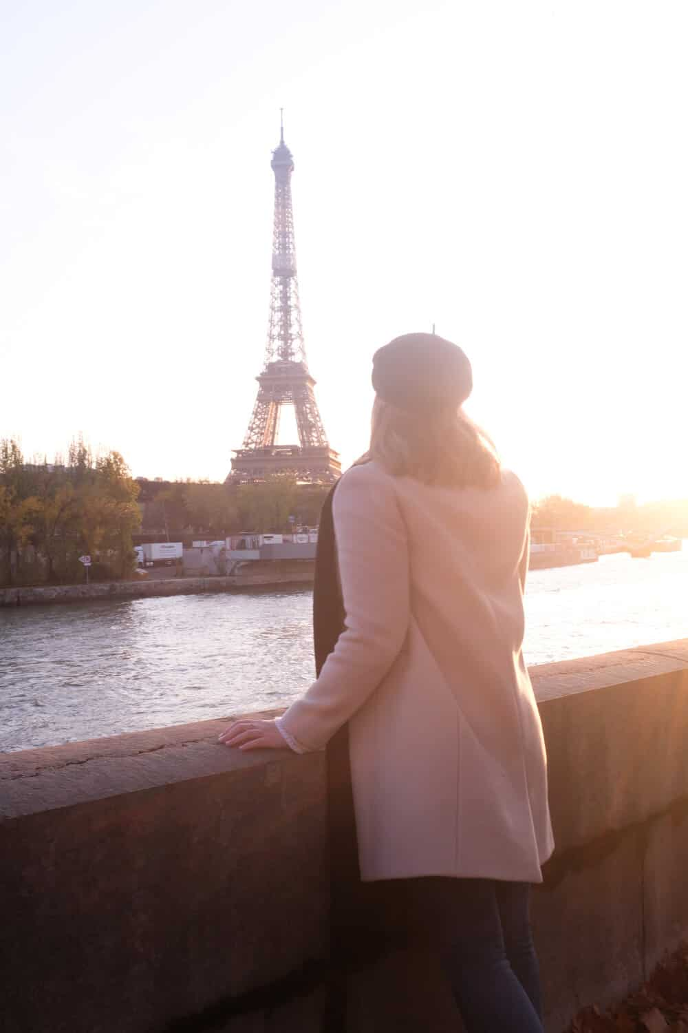 how to frenchify your fall everyday parisian