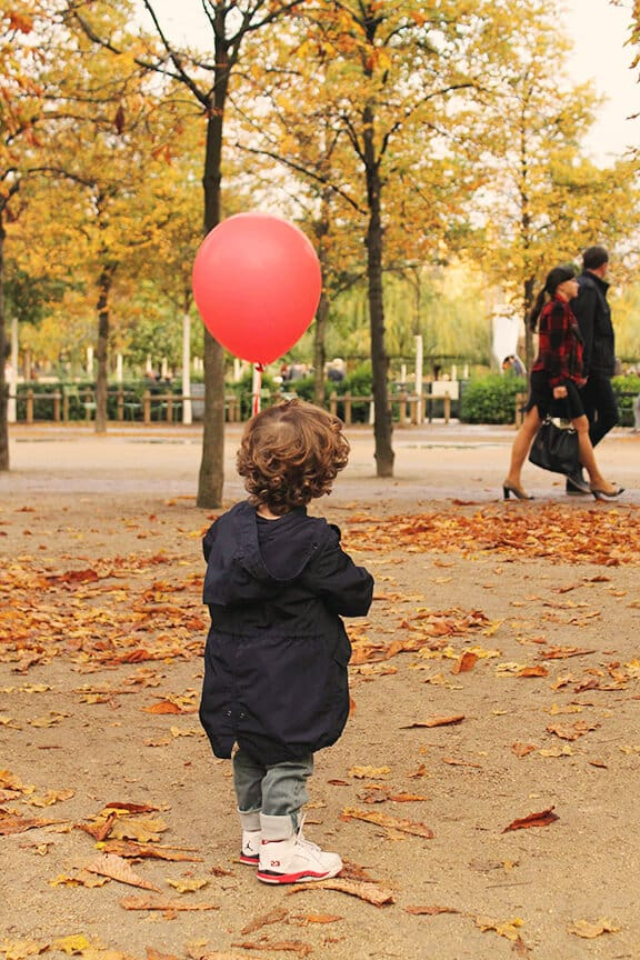 how to frenchify your kid everyday parisian