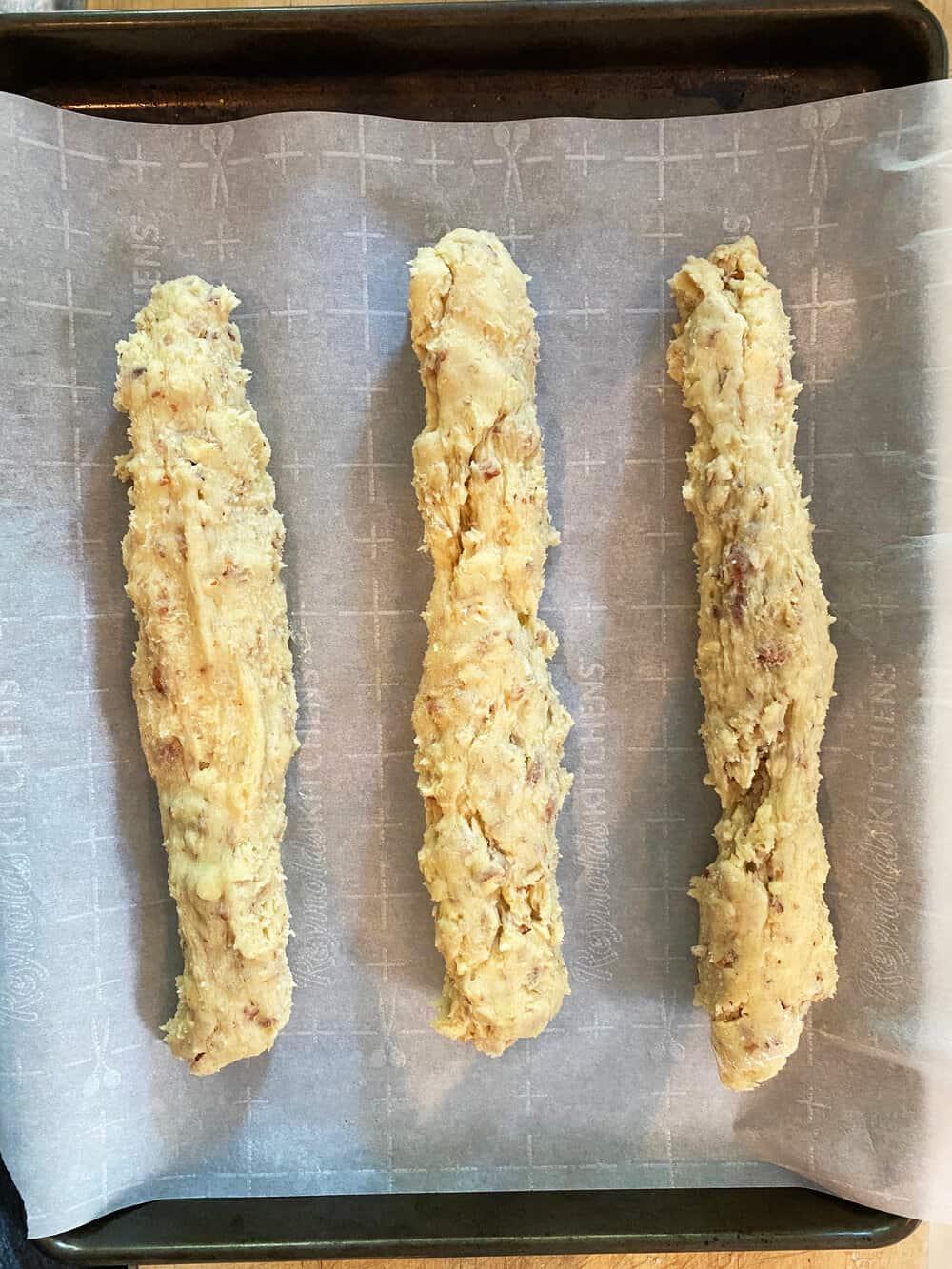 everyday parisian biscotti recipe