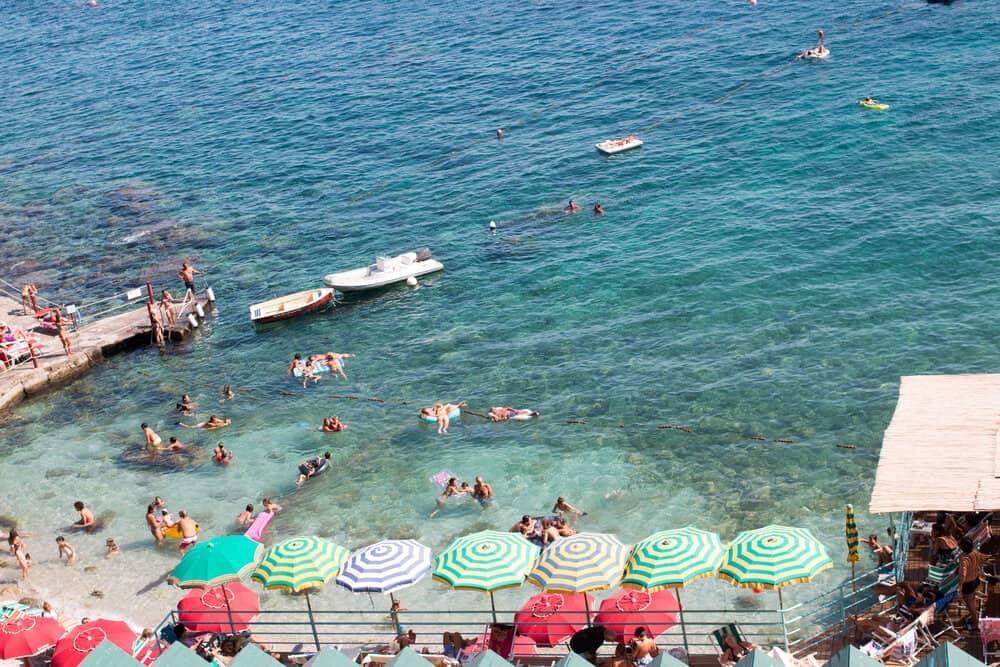 Shop Summer in Capri Italy here