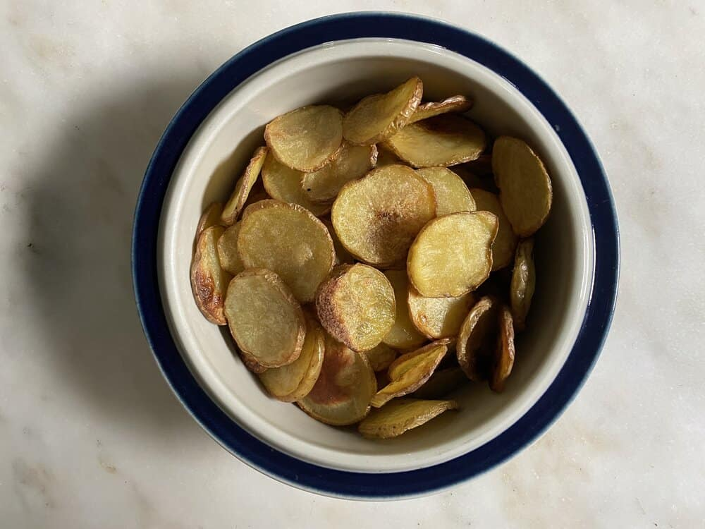 crispy potato recipe everyday parisian