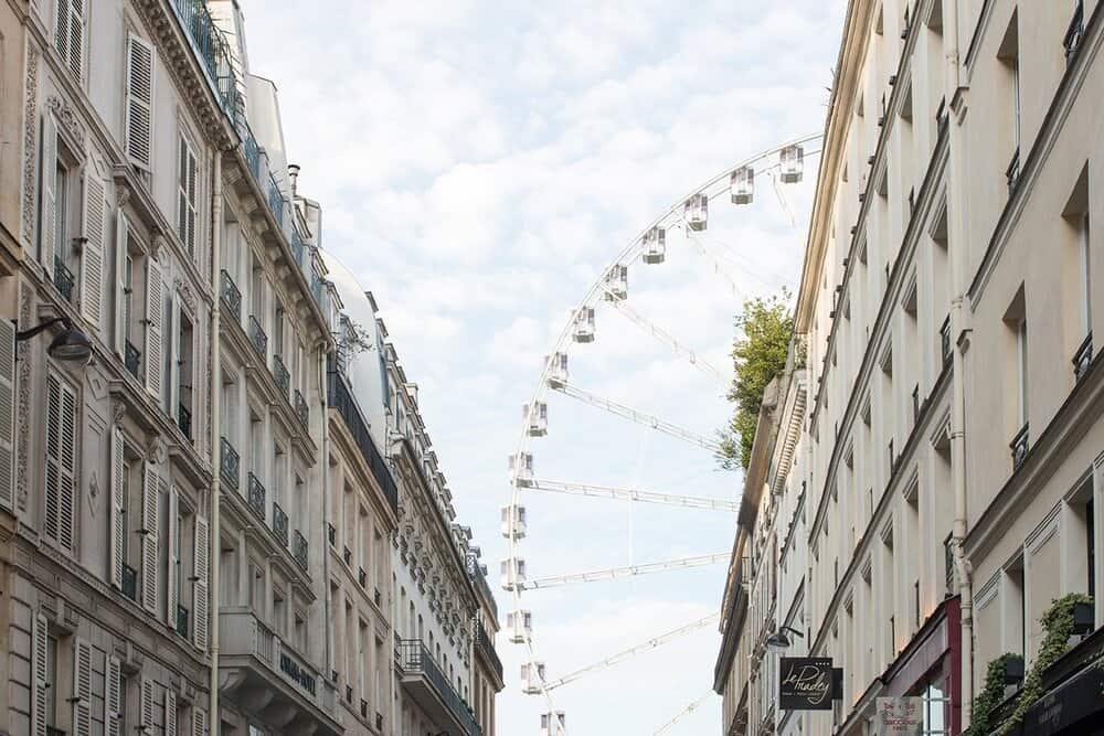 Shop Summer in Paris Print Here